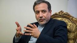 Iranian, Belgian diplomats meet in Brussels