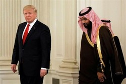 Yemeni court issues death sentence for Trump, MBS