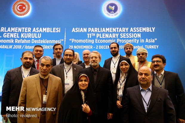 11th APA session in Turkey