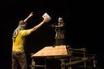 بهار تئاتر در زمستان اردبیل/ میزبانی از هنرمندان استانهای مختلف کشور