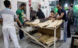 کاهش میزان نمک نانهای مصرفی در استان همدان
