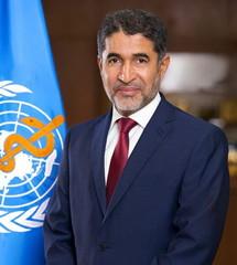 Dr. Ahmed Al-Mandhari