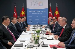 دروغ بزرگ گروه G۲۰ در نشست ژاپن/ بزرگترین تولیدکنندگان گازهای گلخانهای حامی توافق پاریس