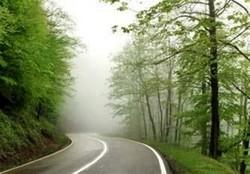 A vanishing paradise along Khalkhal-Asalem road