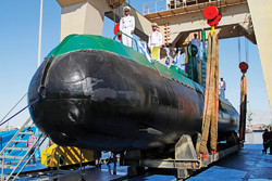 Iran to build kilo-class submarines