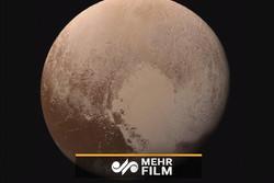 سالروز انتشار اولین تصاویر از سطح ماه