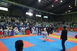 اولین دوره رقابتهای بین المللی کاراته کرمان برگزار میشود