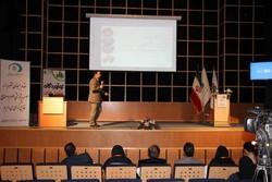 نوآوردگاه مکمل های غذایی و گیاهی برگزار شد
