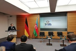 """Berlin'de ilk """"Almanya-Azerbaycan İşbirliği Forumu"""" gerçekleşti"""
