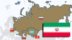 Iran-EEU free trade agreement