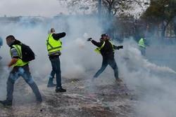 فرانسیسی حکومت کا ملک میں ایمرجنسی نافذ کرنے پر غور