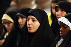 اولین گردهمایی تازه مسلمانان در دانشگاه تهران