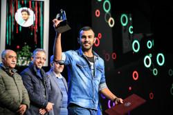 الحفل الختامي لمهرجان مسرح المقاومة /صور