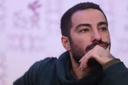 نوید محمدزاده بهترین بازیگر مرد «شبهای سیاه تالین» شد