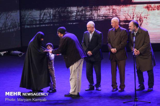 مهرجان سينما المقاومة يختتم مراسم دورته ال15
