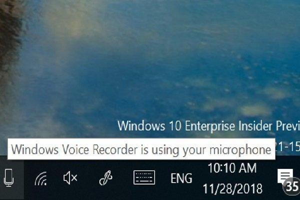ویندوز ۱۰ برنامه های جاسوس را معرفی می کند