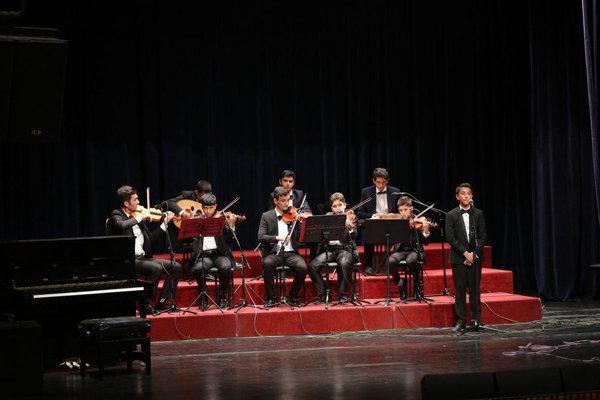 هیات داوران ششمین جشنواره موسیقی نوای خرم معرفی شدند