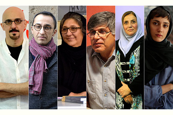 معرفی هیات برگزاری و انتخاب سومین جایزه هنر معاصر «ویستا»
