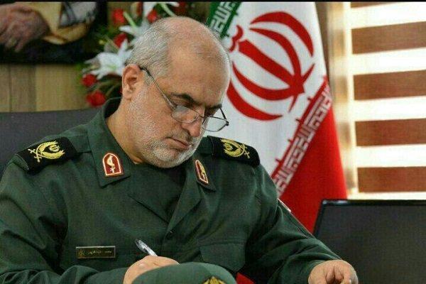 نیروی دریایی مایه آبرو و عزت نظام مقدس اسلامی ایران است