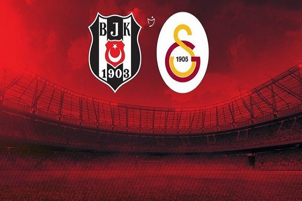Beşiktaş - Galatasaray rekabetinde 346. randevu