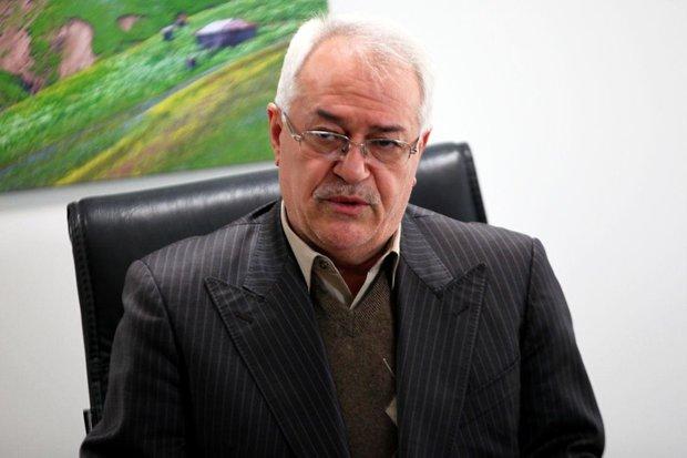 معاون امور مجلس سازمان محیط زیست منصوب شد