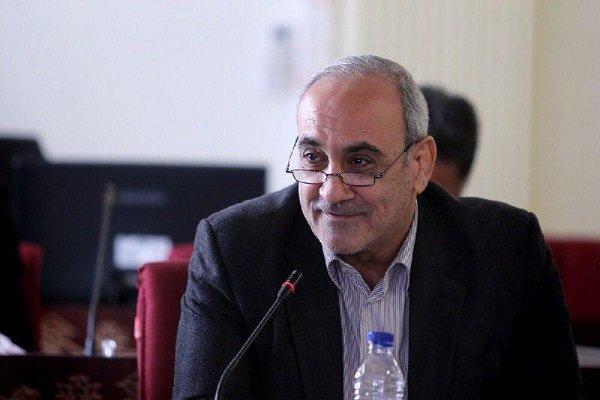 از مدیرعاملی پرسپولیس استعفا ندادهام/ وزیر تعیین تکلیف میکند