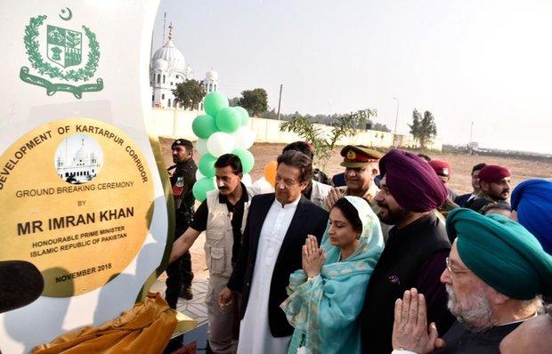 Kartarpur project: Imran Khan's diplomatic masterstroke