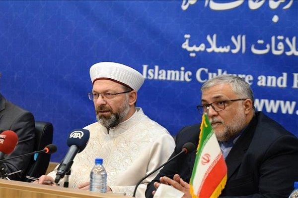 İran ve Türkiye, İslam dünyasının iki güçlü ve önemli ülkesi