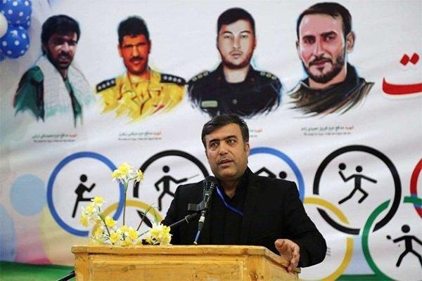 خراسان شمالی بزرگ ترین کانون حرکات اصلاحی در کشور را دارد