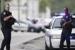 تیراندازی در کارولینایجنوبی با ۲ کشته و ۷ زخمی