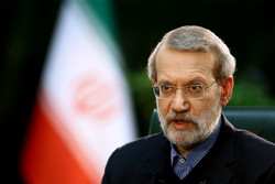 Iran's period of difficult conditions 'transient': Larijani