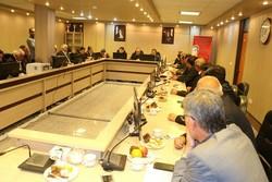 آذربایجان غربی باید به عنوان قطب لجستیک کشور معرفی شود