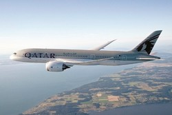 Direct Doha-Isfahan flight to be launched in January