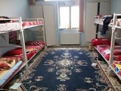 خوابگاه ورزشی دانش آموزان در چهارمحال و بختیاری تکمیل می شود