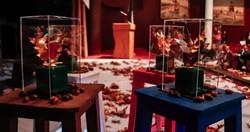 تقدیر از نخبگان یازده استان لرنشین در «جشنواره بلوط»