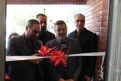 اولین نمایشگاه دائمی انتشارات قوه قضاییه در سمنان گشایش یافت