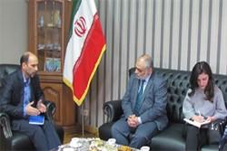 جمهوری اسلامی ایران ثبات دهنده منطقه است
