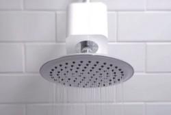 با این دستگاه حمام هوشمند می شود