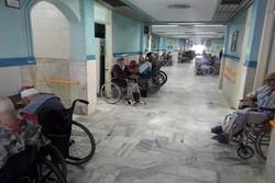 ترکش های کمبود «پوشک» در آسایشگاه کهریزک/۶۵درصد مددجویان نیازمند استفاده از وسایل بهداشتی