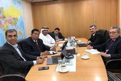 حضور نمایندگان ایران در ۳ کمیسیون فدراسیون جهانی شطرنج