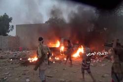 Suudilerden Yemen'e hava saldırısı