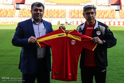 Afshin Ghotbi joins Foolad Khuzestan as head coach