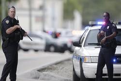 ضارب ۳ پلیس در ایالت «آلاباما» آمریکا بازداشت شد
