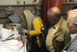 آخرین وضعیت درمان بازیکن پیشین استقلال و تیم ملی تشریح شد