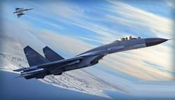 پاکستانی فضائیہ کا طیارہ گر کر تباہ ہوگیا