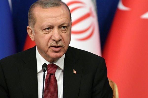 أردوغان: موقف بن سلمان بشأن اغتيال خاشقجي غير مقبول