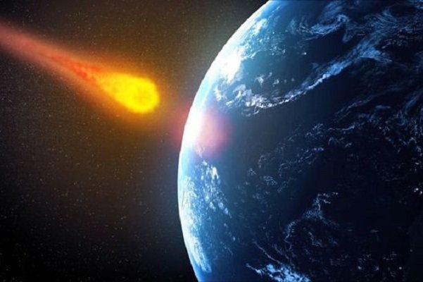 هشدار ناسا در مورد حرکت یک سیارک به سمت زمین