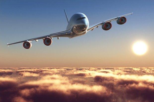 فرود اضطراری هواپیمای کویتی در فرودگاه زاهدان