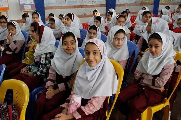 برگزاری آیین بازگشایی مدارس در ۲۶۸ مدرسه پایتخت