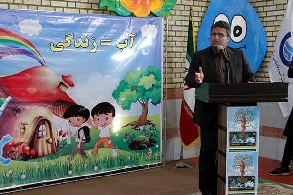 اجرای طرح اضطراری آب در دشتستان و تنگستان